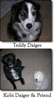 Daeger Dogs